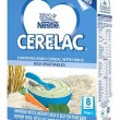 Cerelac Rice Veg (Stage-2) 300g