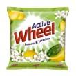 Wheel Lemon & Jasmine Powder