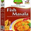 Ruchi Fish Masala 50g