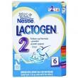 Lactogen (Stage-2) 400g