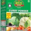 Ruchi Curry Powder