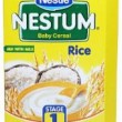 Nestum Baby Cereal  Rice (Stage-1) 300g