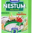 Nestum Rice Dal Vegetable (Stage-2) 300g