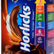 Horlicks Chocolate Delight (Refill Pack)-500g