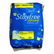 Stayfree Secure 20 pads