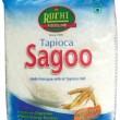 Ruchi Tapioca Sagoo 500g