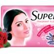 Superia Naturals Rose 3+1free