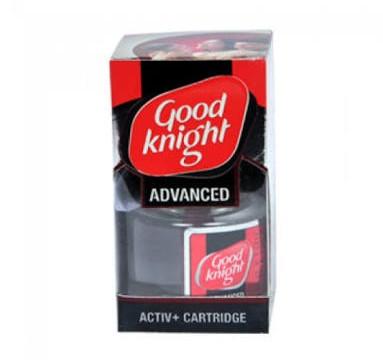 Good Knight Advanced 45ml