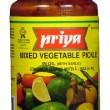 Priya Mixed Vegetable 300g