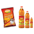 Rishta Mustard Oil Jar 200mL