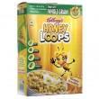 Kellogg's Honey Loops Whole Grain