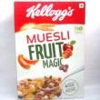 Kelloggs Muesli Fruit Magic