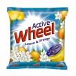 Active Wheel Lemon & Orange