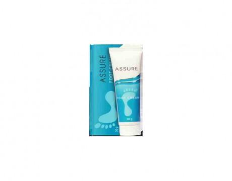 Assure Foot Cream