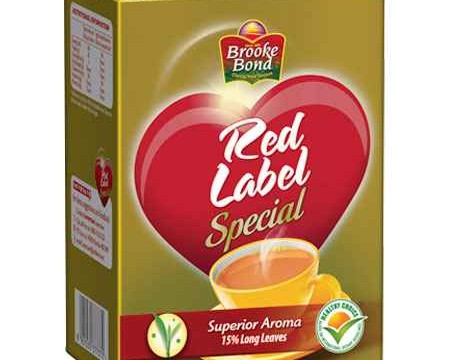 Red label Special