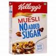 Kellogg's Muesli No Added Sugar 500g