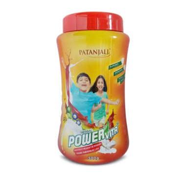 Patanjali Power Vita Powder 500gm