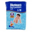Huggies Dry Pants Small (10 pc)