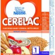 Cerelac Wheat Apple Stage-1